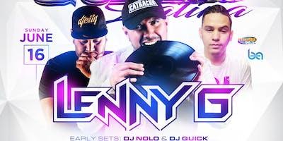 #SundayNight Party - La Gozadera Latina *** DJ LENNY G  - DJ NOLO - DJ QUICK
