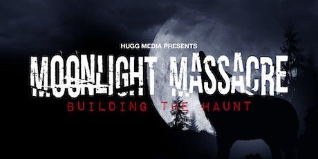 Moonlight Massacre Film Premiere  tickets