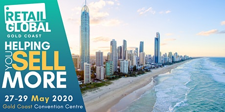 Retail Global Gold Coast 2020 tickets