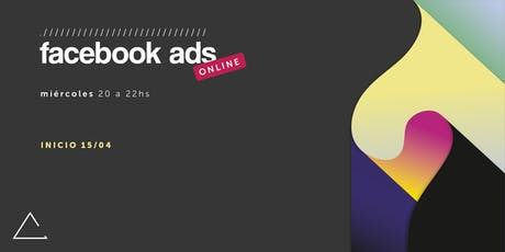 Facebook Ads (Online) entradas
