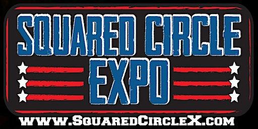 Squared Circle Expo 2020 (Vendors)