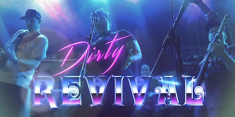 Dirty Revival and Tight Thump at Mesa Theater tickets