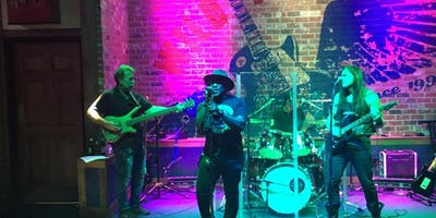 The Band Lovett at Wild Wing Cafe Gainesville!