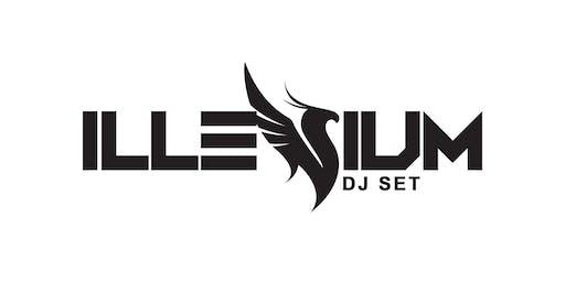 Illenium DJ Set