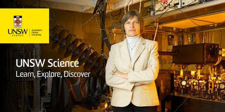 Nothing goes faster than light... usually! 2019 Dirac Lecture with Lene Hau tickets