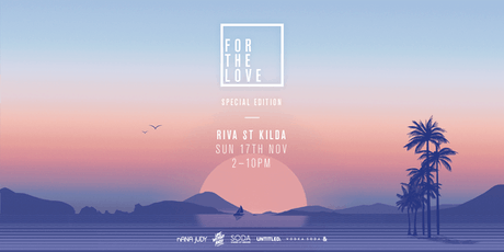 For The Love - Special Edition Ft. An International Artist tickets