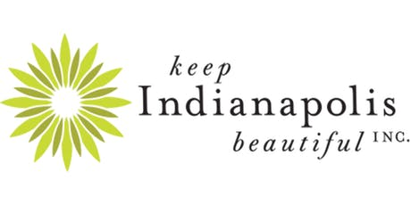 Circle City Connect @ Keep Indianapolis Beautiful Happy Hour Weeding tickets