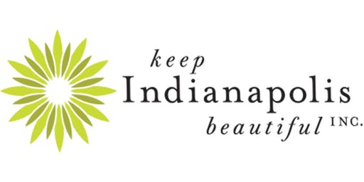 Circle City Connect @ Keep Indianapolis Beautiful Happy Hour Weeding