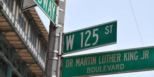 Harlem Tour & Restaurant Crawl