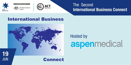 International Business Connect