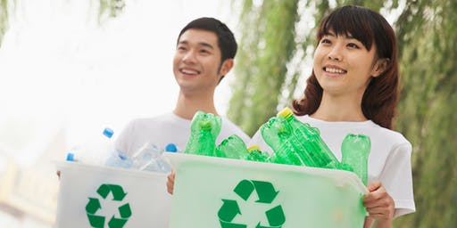 Recycling Workshop (5 to 12 years) at Ermington Library