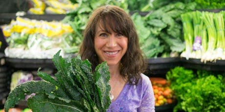 Instant Dinners with the Instant Pot with Sharon McRae tickets