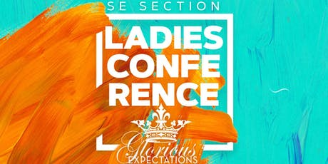 """Glorious"" Ladies Conference 2019 tickets"