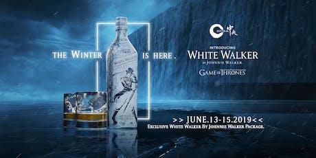 Johnnie Walker X Game Of Thrones: White Walker By Johnnie Walker tickets