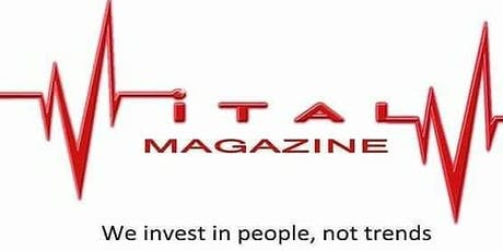 Vital Magazine Networking & Honoring Event June 29, 2019 tickets