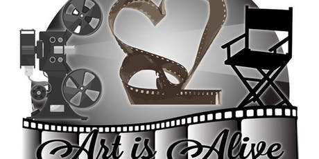 Art is Alive Film Festival  - August 1 Day Pass tickets