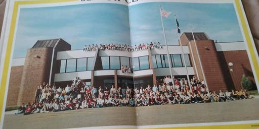 Lakeville High School 40th Class Reunion