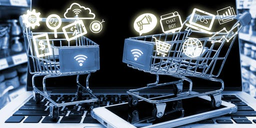 Vicinity Grand Plaza Technology in Retail | Digital Business Workshop