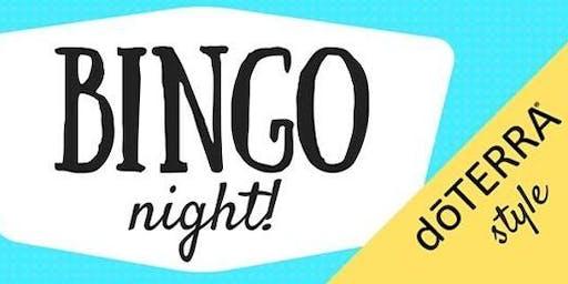 BINGO & Cocktails doTERRA Style!