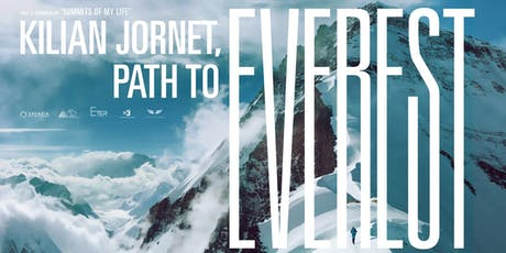 Path to Everest tickets