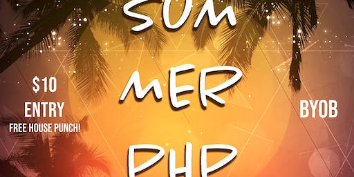 Summer PHP