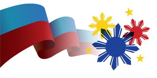 Filipino Food Movement Au presents MABUHAY NIGHTS
