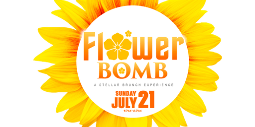Flower Bomb Nyc