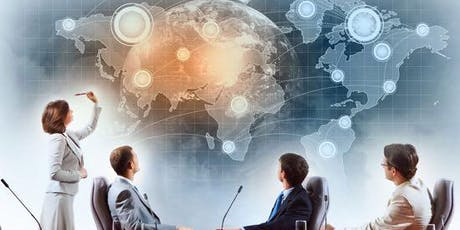 """Masterclass """"Virtual Power Teams"""" - Deliver Projects Quicker, Reduce Costs and Develop Your Virtual Teams for Project Success! tickets"""