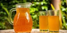 Garden to Table:  Introduction to Kombucha