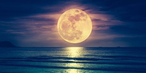 Full Moon Meditation And Chants