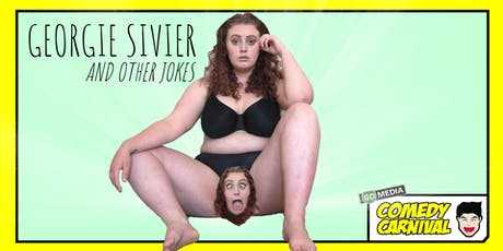 Georgie Sivier (and Other Jokes) tickets