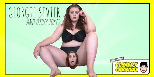 Georgie Sivier (and Other Jokes)
