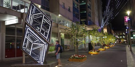 Best Practice: Commissioning Art in Public Space || Adelaide tickets