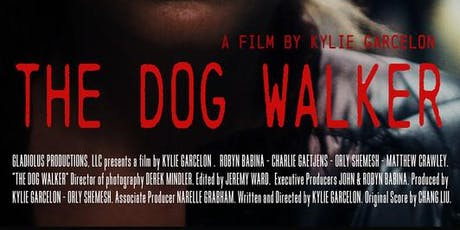 Art is Alive Film Festival Feature Film Screening - The Dog Watcher tickets