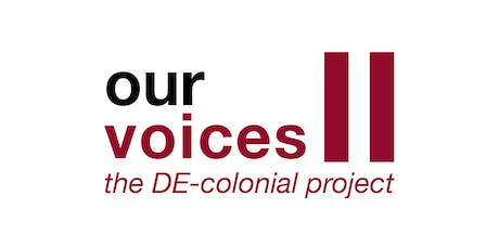 Our Voices: Public Lecture by Fiona Foley tickets