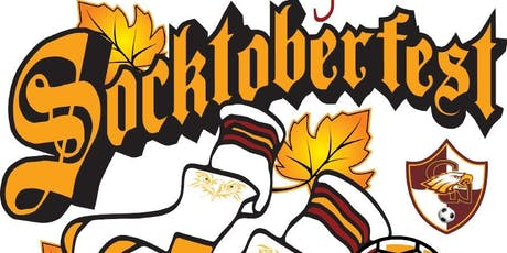 Socktoberfest 2019 Clovis West Boys Soccer tickets