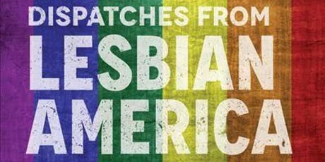 Queer Words: Dispatches from Lesbian America tickets