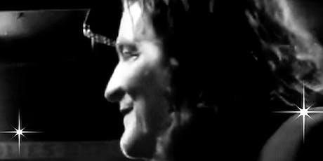 Johnny Menotti & Friends Asbury Hall tickets