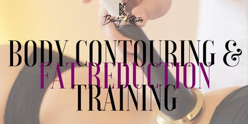 NON SURGICAL CAVITATION AND RADIOFREQUENCY BODY CONTOUR TRAINING