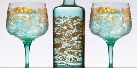 Silent Pool Gin Tour & Tasting Package incl Transport  tickets