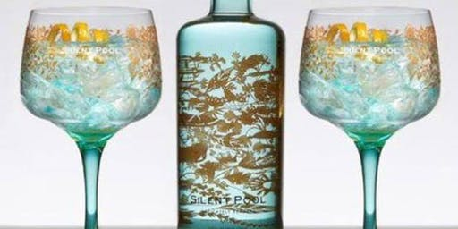 Silent Pool Gin Tour & Tasting Package incl Transport