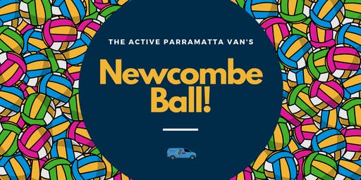 Newcombe Ball - Session 1 (8 to 16 years)