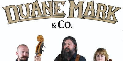 Duane Mark & Co. at The Forge Publick House