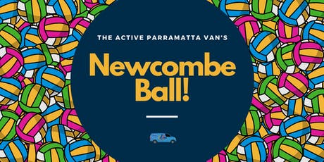 Newcombe Ball - Session 2 (8 to 16 years) tickets