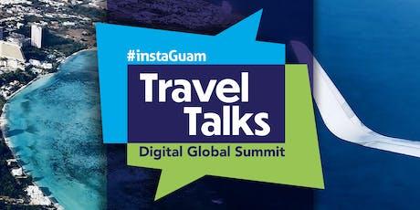 GVB Travel Talks Digital Global Summit tickets