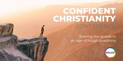 Confident Christianity