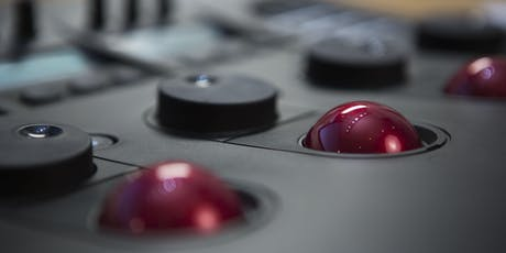 "WORKSHOP: ""Color Correction mit DaVinci Resolve"" Tickets"