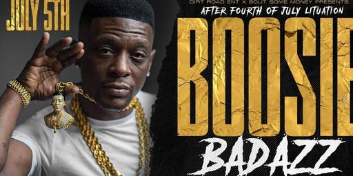 Let Me Be Great Lituation Featuring Boosie Badazz