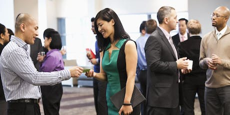 High Power Facilitated Networking + Brainstorming tickets