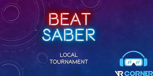 Sydney Beat Saber Local Tournament
